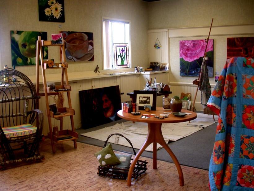 School House Studio